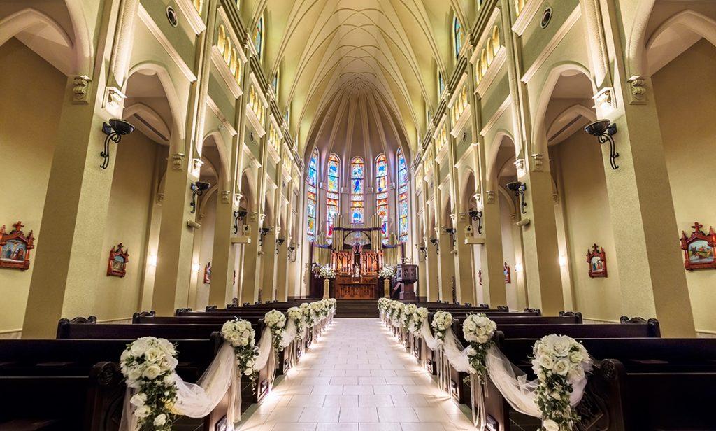 ・コロナウイルス収束後、大人数の結婚式をあげたい方<br /> ・記念日や思い出の日に結婚式をあげたい方にオススメなプラン!