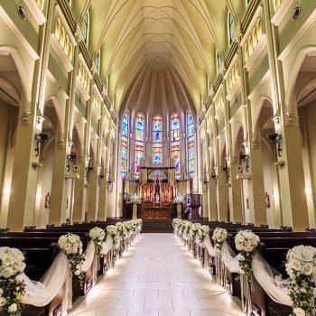 【ご予約月〜1ヶ月ごとに1万円割引】超早割でお得に叶う結婚式!