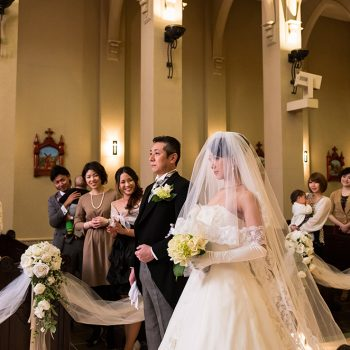【大人花嫁にオススメ】美食×大聖堂の魅力をまるごと体験フェア
