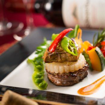 【VIPが絶賛】美食×大聖堂の魅力をまるごと体験フェア