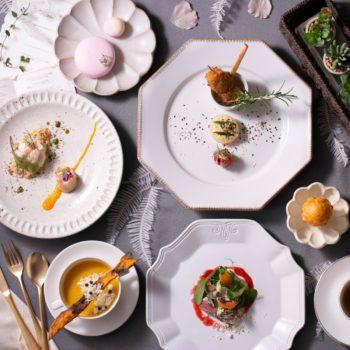 ◆ベストレート保証◆ 【QUOカード付】美食×大聖堂の魅力をまるごと体験フェア